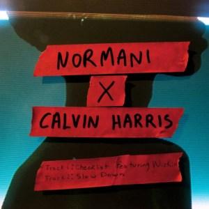 Normani - Checklist ft. Calvin Harris, Wizkid